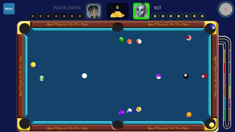 Pool Arena screenshot-4