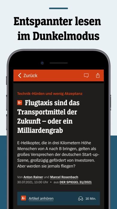 DER SPIEGEL - Nachrichtenのおすすめ画像10