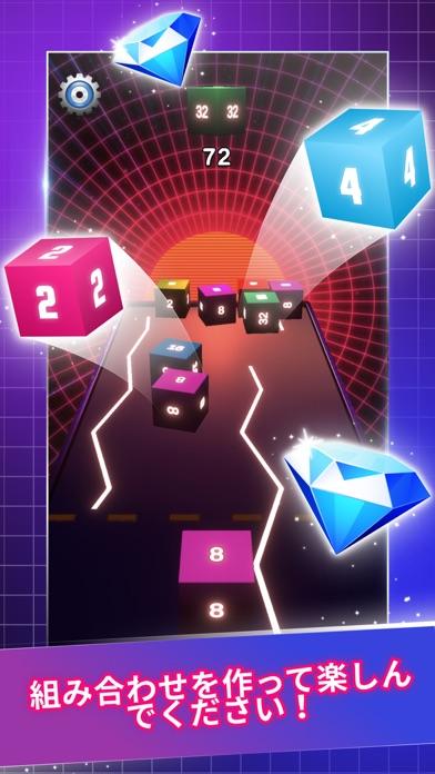 FF Diamonds Cube: Brain Puzzle紹介画像5
