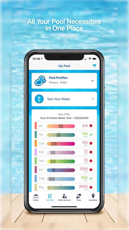 Leslie's - Pool Care screenshot-5