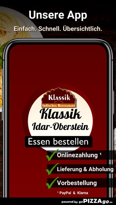 Klassik Idar-Oberstein screenshot 1