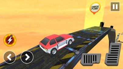 Ramp Car Stunts 3D GT Racing screenshot 3