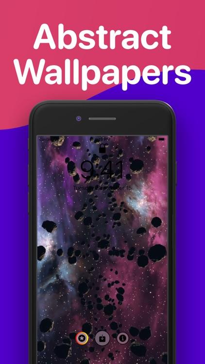 Live Wallpapers 4K - Livesy screenshot-7