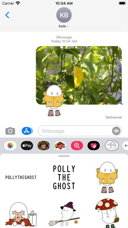 Pollytheghost screenshot-4