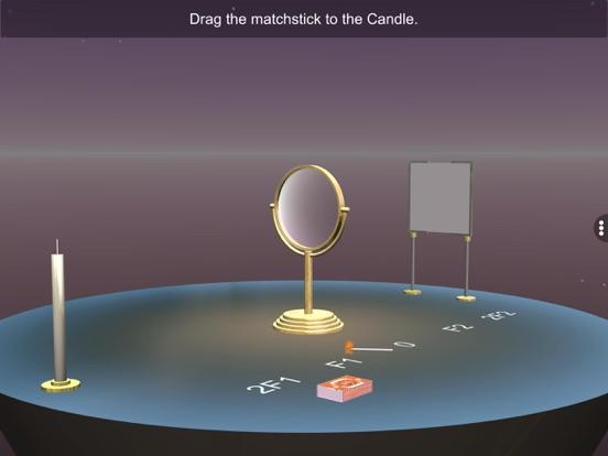 Convex Lens Properties screenshot 15