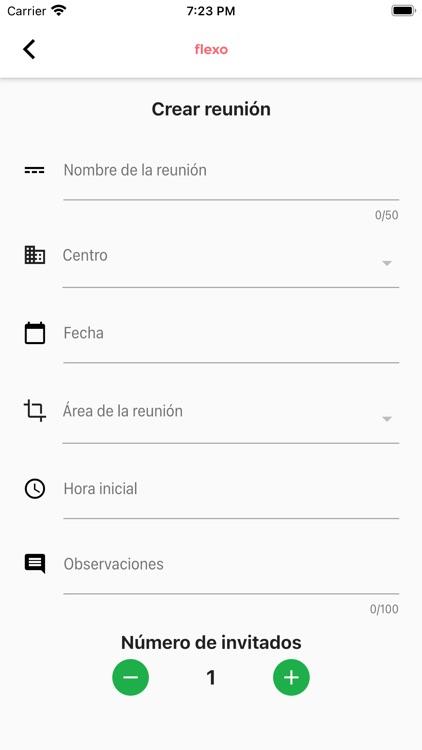flexo screenshot-5