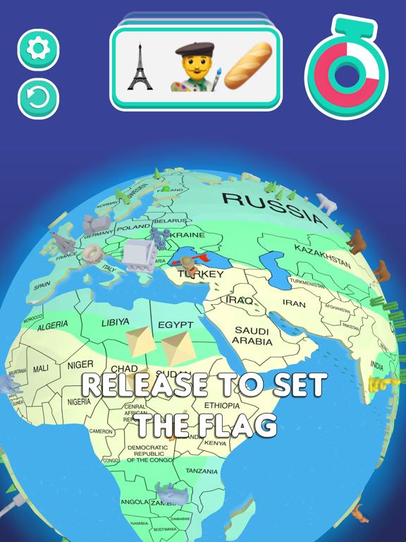 Geo Quest 3D screenshot 9