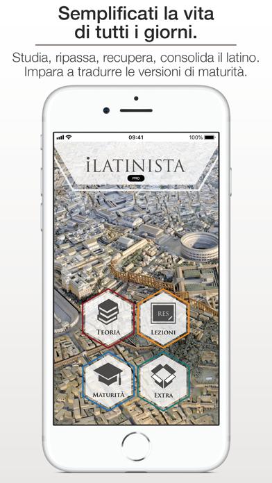 iLatinista (PRO)