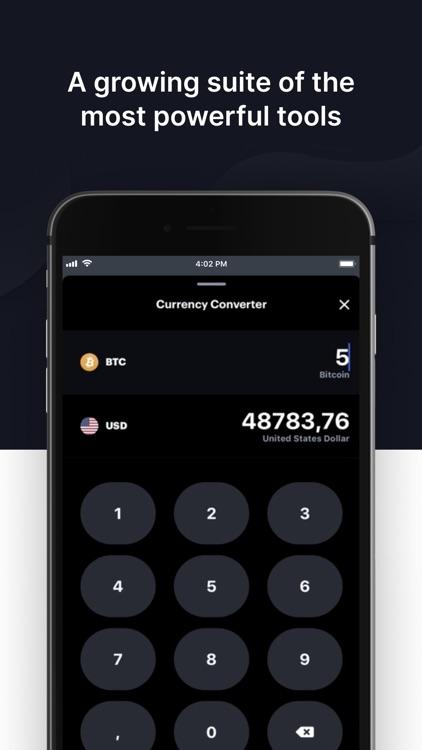 CoinMarketCap: Crypto Tracker screenshot-7