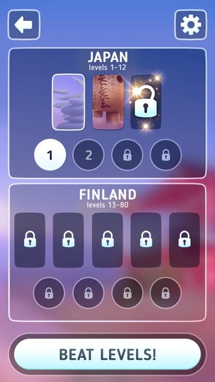 Wordplay: Search Word Puzzle screenshot-5