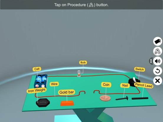 Conductors and Insulators screenshot 11