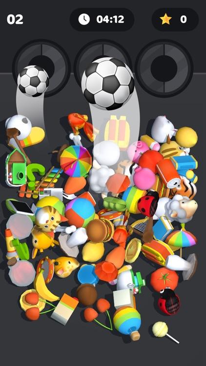 Match 3D - Matching Puzzle 3D