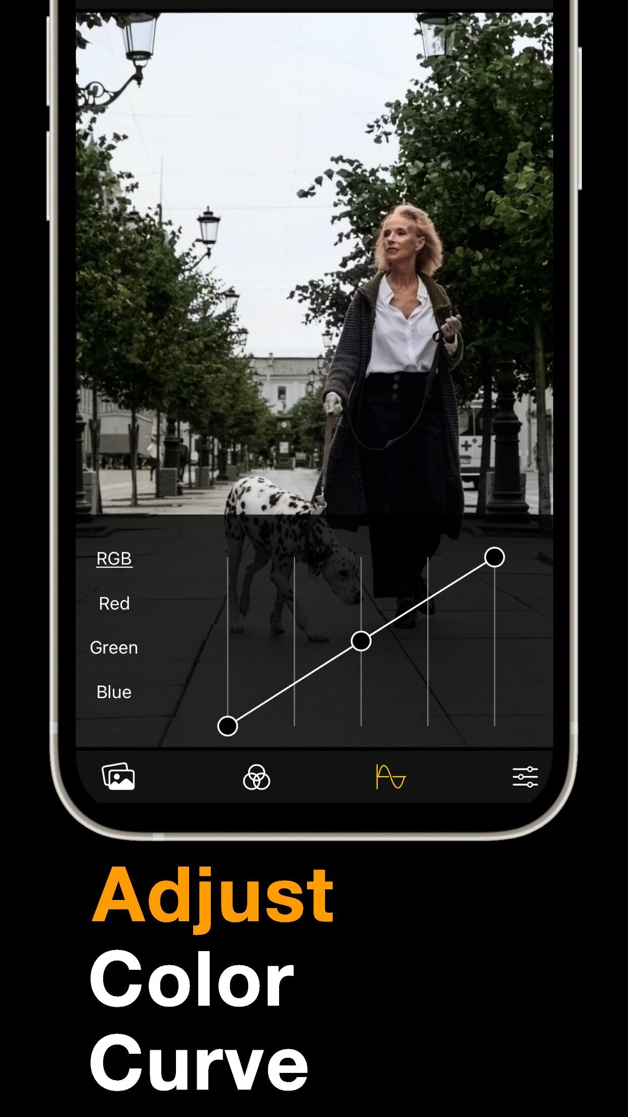 Screenshot do app Pholorize: Colorize Old Photo