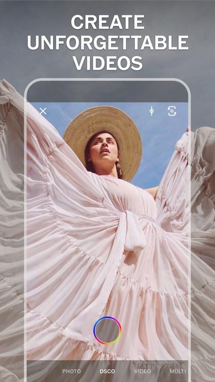 VSCO: Photo & Video Editor screenshot-8