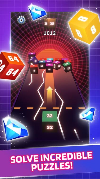 FF Diamonds Cube: Brain Puzzle screenshot-3
