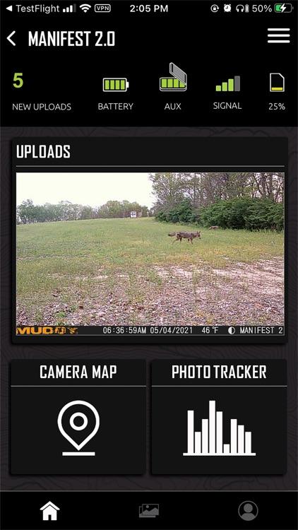 Stealth Cam COMMAND PRO screenshot-3