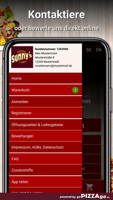 Sunnys Heimservice Göppingen screenshot 3