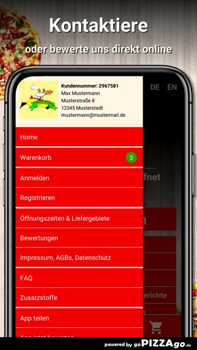 Pizza Ahsa Berlin Wilmersdorf screenshot 3