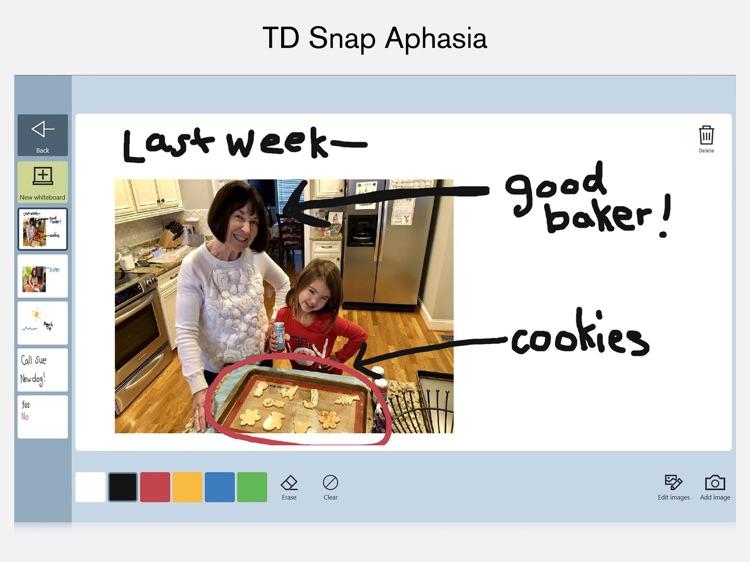 TD Snap Lite screenshot-3