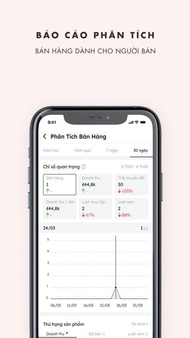 BIDU – FASHION & SHOPPING screenshot 8