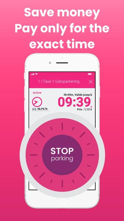 EasyPark - Parking made easy screenshot-5