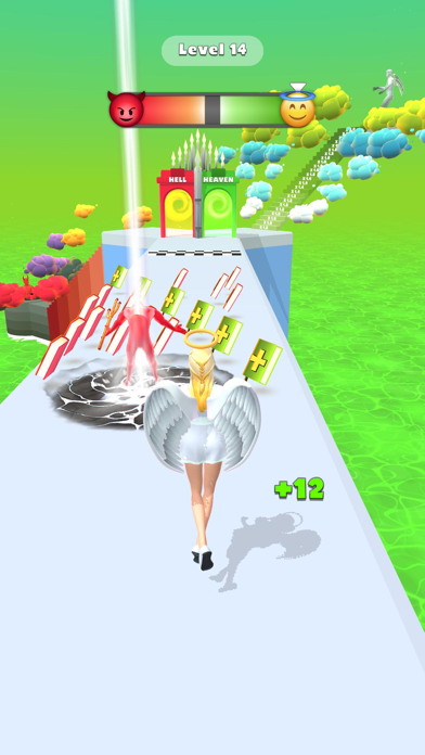 Go To Heaven! screenshot 5