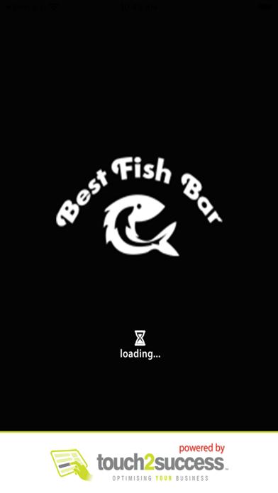 Best Fish Bar screenshot 1