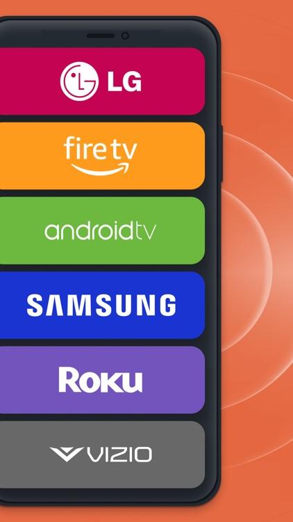 Universal Remote - TV Control screenshot-0