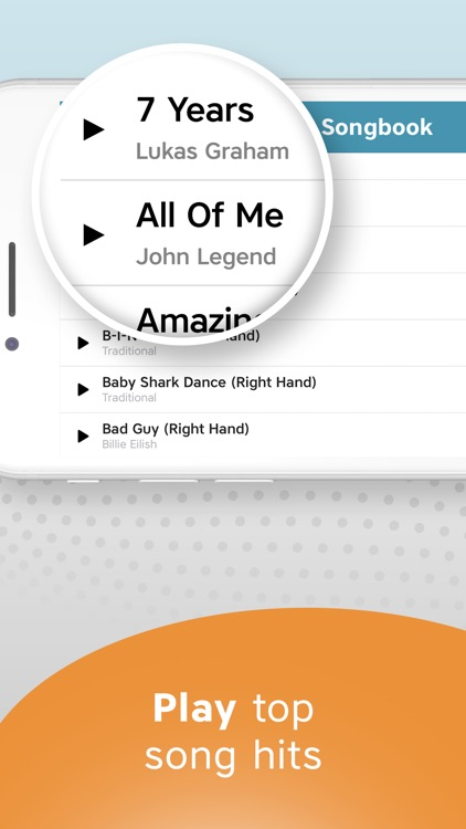 Piano Keyboard App: Play Songs screenshot-4