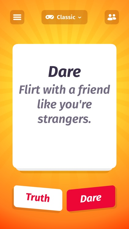 Truth or Dare Party screenshot-4
