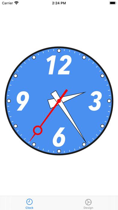 Clock Tinkerer screenshot 1