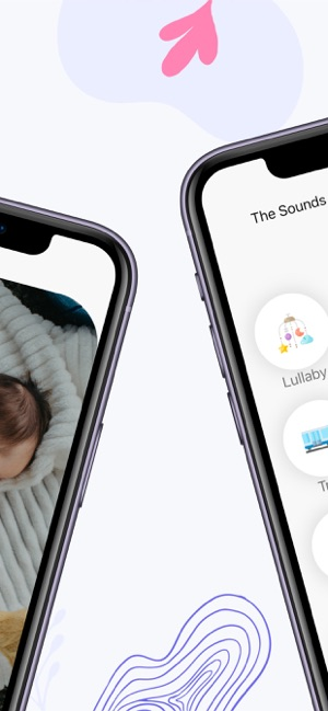Âm thanh giấc ngủ cho em bé