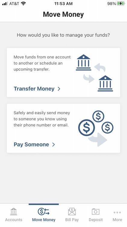 Home Federal Bank of Tennessee screenshot-3