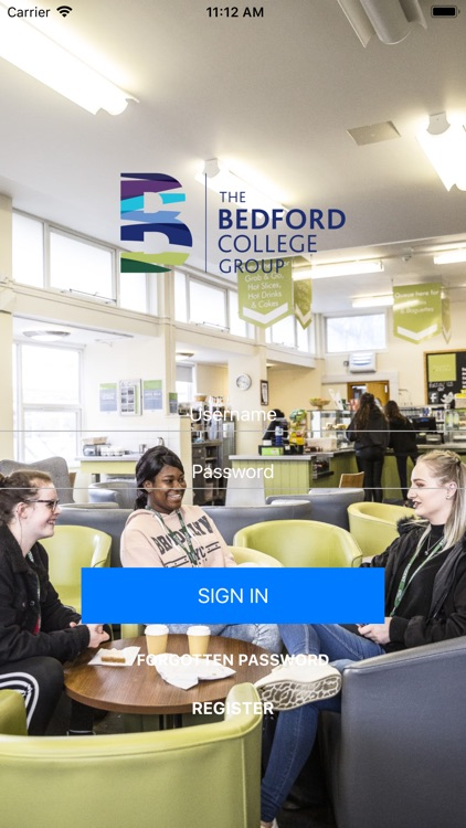Bedford College Group WAY2PAY
