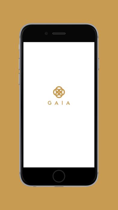 Gaia Luxury screenshot 1
