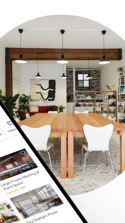 Peerspace - Book Unique Venues