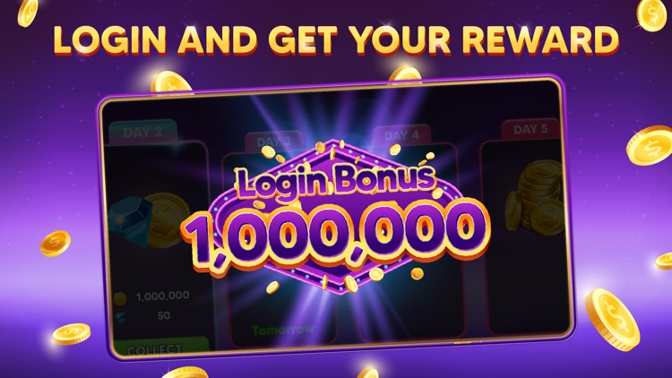 Giiiant Slots - Jackpot Casino screenshot-4
