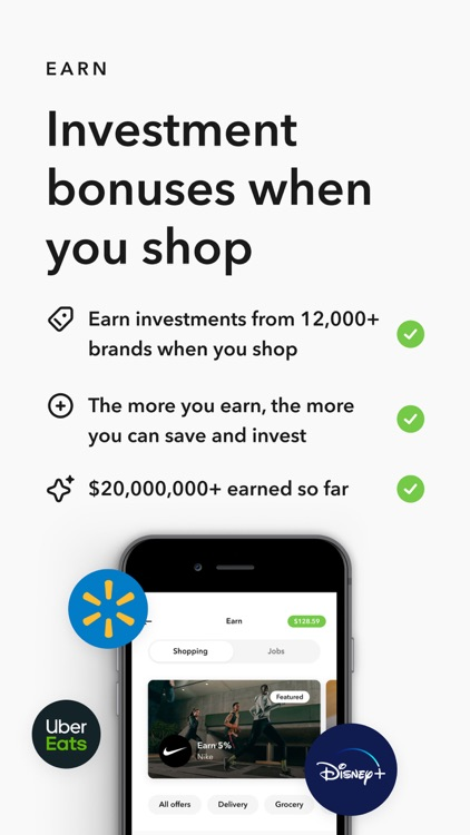 Acorns: Save & Invest screenshot-6