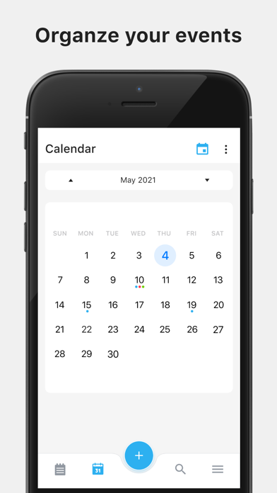 Color Note - Notepad screenshot 6