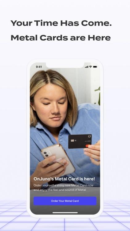 OnJuno Mobile Banking screenshot-4