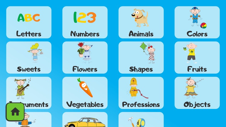 ABC for Kids Speak English 2+