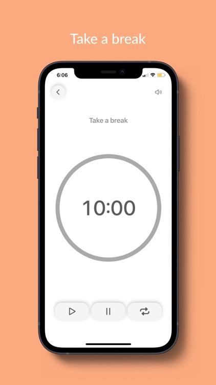 Pomo - Focus Timer screenshot-4