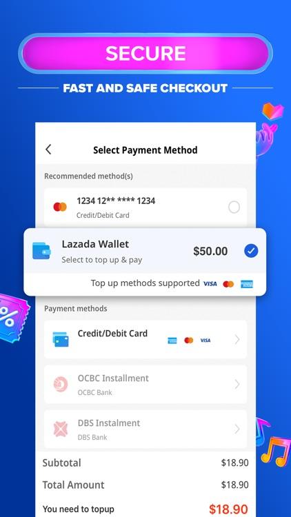 Lazada 11.11 One-Day Sale screenshot-7