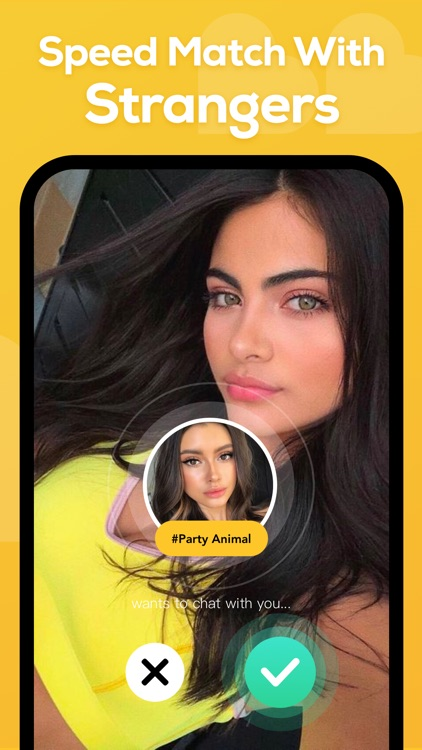 BOO Chat: Dating & Meet people screenshot-3