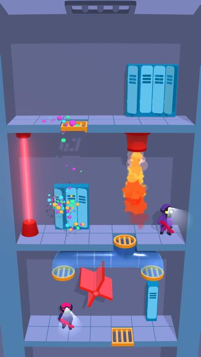 Particle Escape screenshot 6