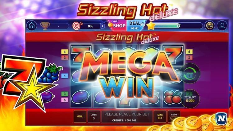 GameTwist Online Casino Slots screenshot-4
