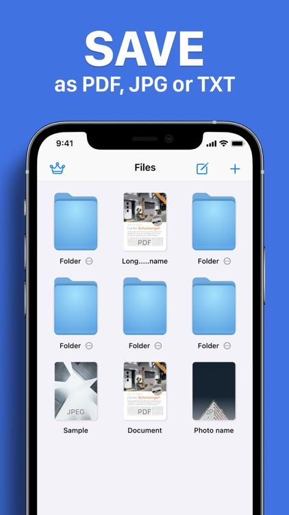 Printer App for AirPrint screenshot-4