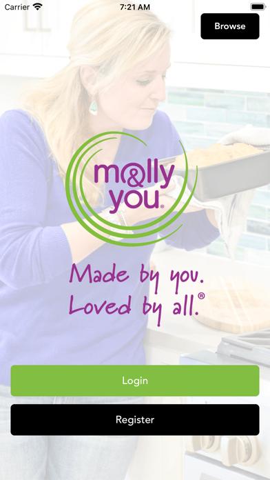 molly&you Screenshot
