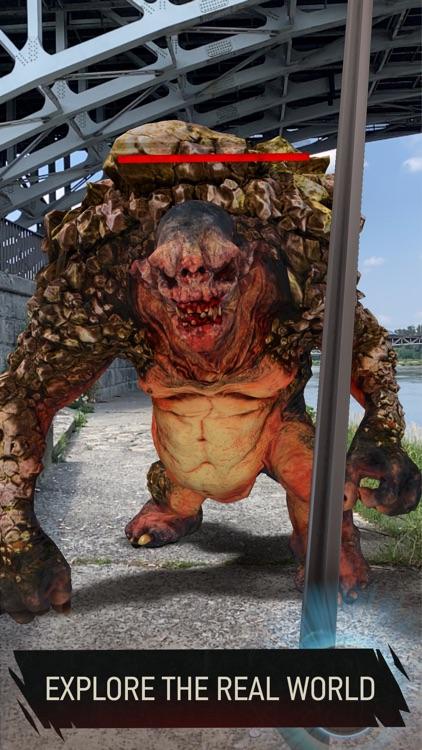 The Witcher: Monster Slayer screenshot-3