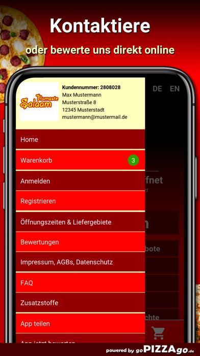 Salaam Namaste Augsburg screenshot 3